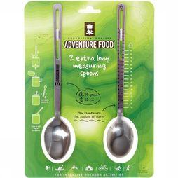 Adventure Food Extra Long Measuring Spoon Bestek 1
