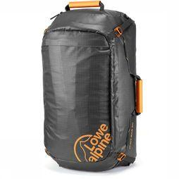 Lowe Alpine AT Kit Bag 60 Duffel Zwart/Oranje