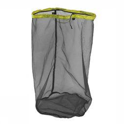 Sea To Summit Ultra Mesh 15L Stuff Sack Geen kleur