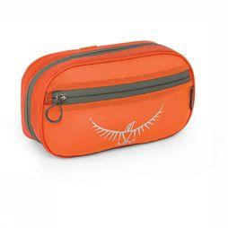 Osprey Ultralight Zip Toilettas Oranje