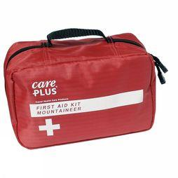 Care Plus First aid kit Mountaineer Geen kleur