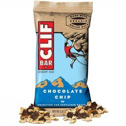 Clif Bar Chocolate Chip Energiereep Geen kleur