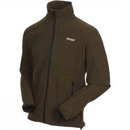 Bergans Park City Fleece Middenkaki