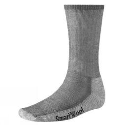 Smartwool Hike Medium Crew Sok Middengrijs