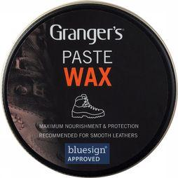 Paste Wax 100ml Schoenonderhoud