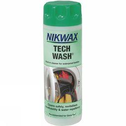 Nikwax Tech Wash 300ml Geen kleur