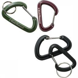 Black Diamond Micron S Karabiner  Assortiment