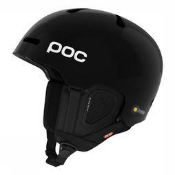 POC Fornix Backcountry MIPS Helm Zwart