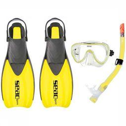 Tris Sprint Snorkelset Junior