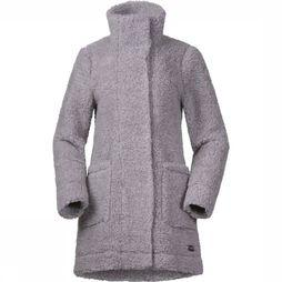 Oslo Wool Loosefit Jas Dames