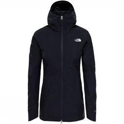 The North Face Hikesteller Parka Shell-Jas Dames Zwart