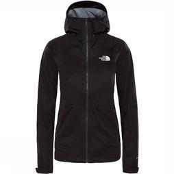 The North Face Impendor Apex Light Jas Dames Zwart