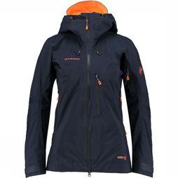 Nordwand Pro HS Hooded Jas Dames