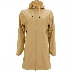 W Coat Jas Dames