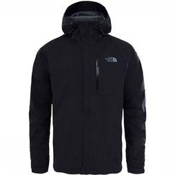 The North Face Dryzzle Jas Zwart