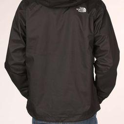 The North Face Quest Jas Zwart