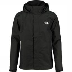 The North Face Sangro Jas Heren Zwart