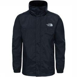 The North Face Resolve 2 Jas Zwart