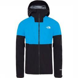 The North Face Impendor C-K Jas Middenblauw/Zwart