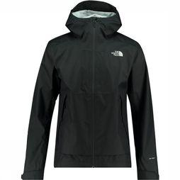 The North Face Millerton Jas Zwart