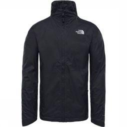 The North Face Frost Peak II Jas Zwart