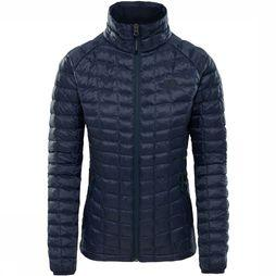 The North Face Thermoball Sport Jas Dames Marineblauw