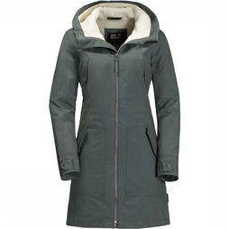 Rocky Point Parka Dames
