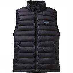 Down Sweater Bodywarmer
