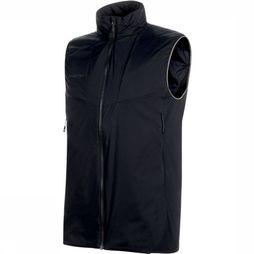 Mammut Rime Light In Flex Bodywarmer Zwart