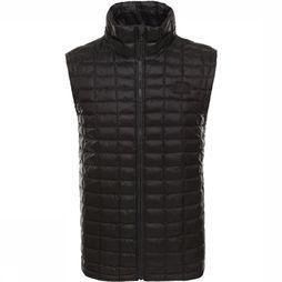 The North Face Thermoball Eco Bodywarmer Zwart