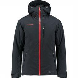 Runbold HS Thermo Hooded Jas