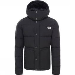 The North Face Box Canyon Jas Zwart
