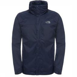 The North Face Evolve II Triclimate 3-in-1 Jas Marineblauw