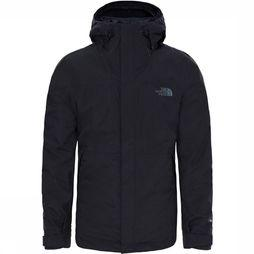 The North Face Naslund Triclimate 3-in-1 Jas Zwart