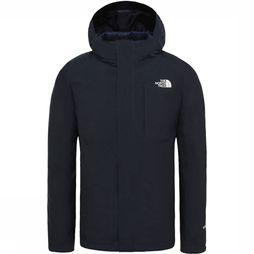 The North Face Mountain Light Triclimate Jas Marineblauw
