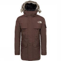 The North Face Mcmurdo Parka Bruin