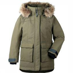 Heijkens Parka Junior