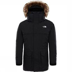 The North Face McMurdo Down Parka Junior Zwart