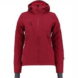 Kongsberg Insulated Jas Dames