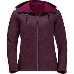 Sky Thermic Hooded Jas Dames