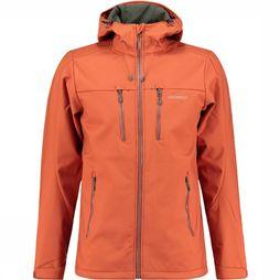 Gale Softshell Jas