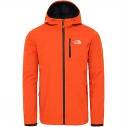 The North Face Durango Hoodie Oranje