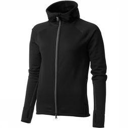Power Houdi Fleece Vest Dames