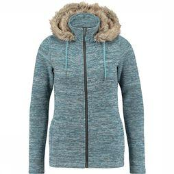 Drasland Furry Hooded Dames