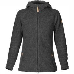 Kaitum Fleece Vest Dames