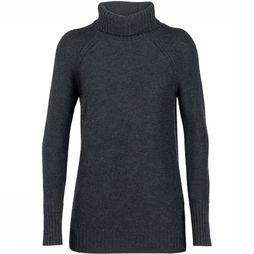 Waypoint Roll Neck Sweater Dames