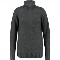 Waypoint Roll Neck Trui Dames