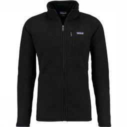Patagonia Better Sweater Fleece Zwart