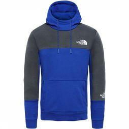 The North Face Light Hoodie Donkerblauw/Blauw