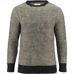 Carcassonne Wool Sweater